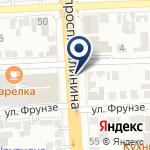 Компания Айгруп на карте