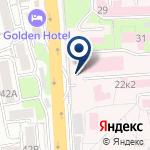 Компания Городская клиническая больница г. Пятигорска на карте