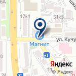 Компания Промстройгаз, АНО ДПО на карте