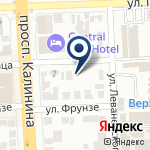 Компания Магазин-мастерская электроники на карте