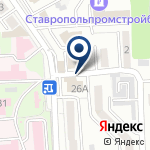 Компания КЛИНИКА УЗИ 4Д на карте