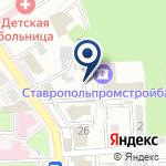 Компания It`s my life на карте