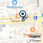 Компания Rubin на карте