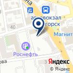 Компания Пятигорский Центр Экспертиз и Оценки на карте