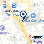 Компания Магазин ювелирных инструментов на карте
