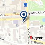Компания Music Box на карте