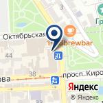Компания Proffline на карте