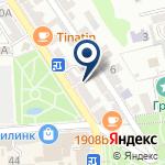 Компания Ставропольская краевая коллегия адвокатов на карте