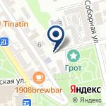 Компания Адвокатская консультация №156 на карте