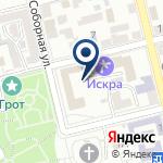 Компания Северо-Кавказский институт повышения квалификации на карте