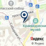 Компания На Кирова 27 на карте