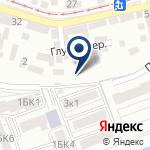 Компания ITCenter на карте