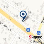 Компания КМВКровля на карте
