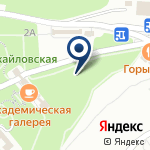 Компания ЛИМО-сервис КМВ на карте