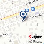 Компания Диагностический центр стоматологии на карте