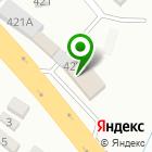 Местоположение компании Левавто