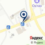 Компания АЗС Комплект на карте
