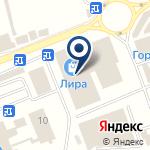Компания ProfBeauty на карте