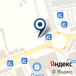 Компания nDigit на карте