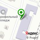 Местоположение компании Минераловодский региональный многопрофильный колледж