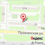 Участковый пункт полиции Управления МВД России по г. Дзержинску