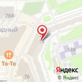 Городская библиотека №7 им. К. Симонова