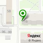 Местоположение компании Альтернатива