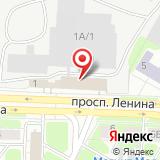Автосервис на проспекте Ленина