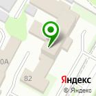 Местоположение компании ЭКСПЕРТ-БУХГАЛТЕР