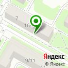 Местоположение компании Магазин хозтоваров на ул. Бутлерова