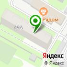 Местоположение компании Судебный участок Дзержинского судебного района Нижегородской области
