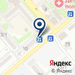 Компания Подиум на карте