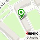 Местоположение компании Электра-Д
