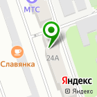 Местоположение компании Птицефабрика Сеймовская