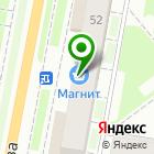 Местоположение компании Печьстрой