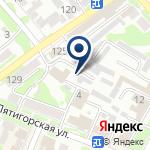Компания Георгиевское городское отделение на карте