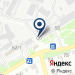 Компания Масло Ставрополья, ЗАО на карте