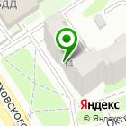 Местоположение компании Скоп-96