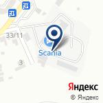Компания КавминСкан на карте