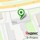 Местоположение компании База строительных материалов