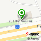 Местоположение компании Евроград-НН