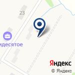 Компания БЕРЕЗОВКА на карте