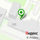 Местоположение компании Складские системы-НН