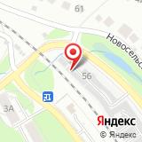Автосервис на Новосельской