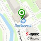 Местоположение компании ЭЛЕМЕНТ-ДОМ
