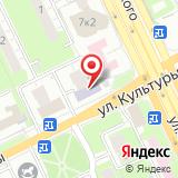 Библиотека им. П.И. Мельникова-Печерского