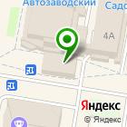 Местоположение компании Дымоход 52