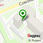 Местоположение компании ТМКМ