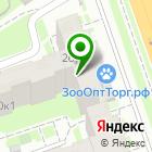 Местоположение компании Маяк-Тур