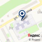Компания Кудьминский сельсовет на карте